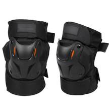ice Skating Knee Support Outdoor Sports Cycling Knee Support Pads Roller Skating Knee Brace Protector Foam Pad(China)