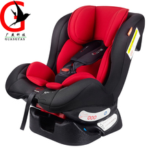 Child Car Safety Seats Baby car Safety two-way installation 0-4 years old Car-Styling Babies Car Seat  Baby Chair  BTA-SF686