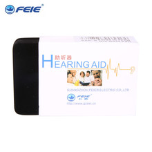 Affordable USA Import Earphone Knowles Hearing Aid S-998 hearing aid electronics Drop Shipping(China)