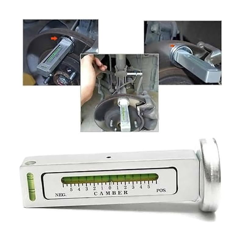 Universal Magnetic Gauge Tool for Car