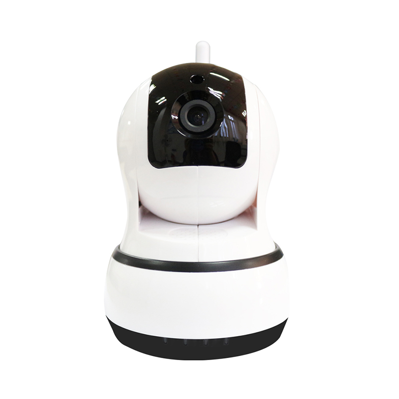 Home Security IP Camera Wireless WiFi Camera Surveillance 720P Night Vision CCTV Network Indoor Cam Baby Pet Monitor GS-TG<br>