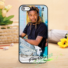 Fetty Wap 5 fashion phone cover case for iphone 4 4s 5 5s SE 5c 6 6s 7 6 plus 6s plus 7 plus *G1160