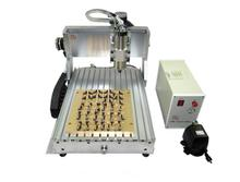 Iphone Polisher CNC 3040 1500W IC CNC Router Engraving Grinder Machine for iPhone Main Board Repair to Europe free tax