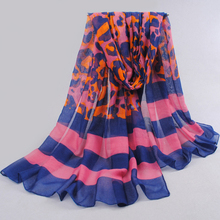 Fast delivery 180*90 women scarf Winter Garden Floral scarves shawl scarf sun flowers blooming beach towel shawl Wholesale(China)