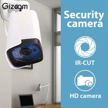 Gizcam Professional Camera Monitor Video Full HD 1080P 2.0MP Infrared Wide Angle Security Camcorder Home Safe Cam