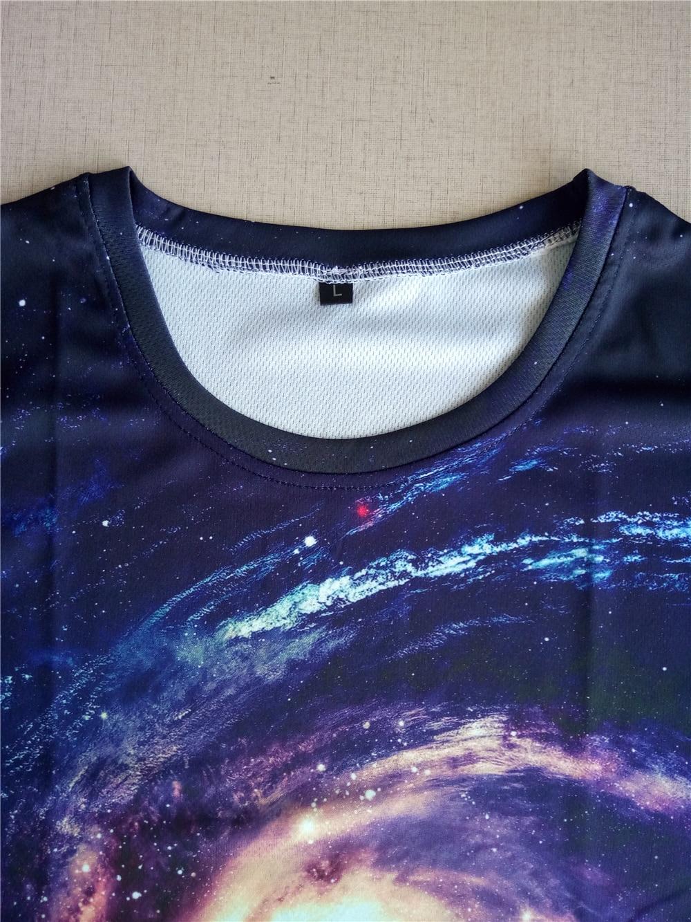 HTB1Ca GSpXXXXaOaXXXq6xXFXXXy - Galaxy Shirt Space T Shirt Men Short Sleeve 3d T-shirts Print Nebula T-shirt Fashion Brand Clothing Summer Tops Tees Cool Sim