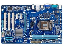 For Gigabyte H61-S3 H61 motherboard LGA1155 motherboard PCI board fight H67 B75