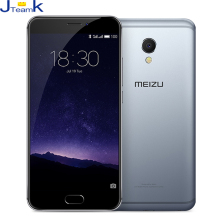 Meizu MX6 32GB Rom 3GB Ram Global Firmware OTA Dual SIM 4G LTE Mobile Phone Helio X20 Deca core 2.3GHz 5.5 inch 1920*1080pix