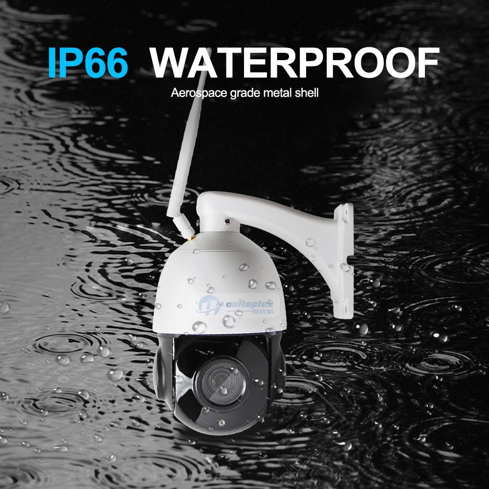 06 WIFI IP Camera