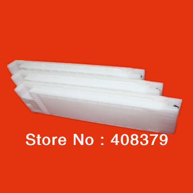 compatible cartridge with inkbag with permanent chip for Surecolor T3080 T5080 T7080  printer<br><br>Aliexpress