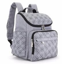 Baby Bag Fashion Nappy Bags Large Diaper Bag Backpack Baby Organizer Maternity Bags For Mother Handbag Baby Nappy Backpack