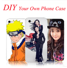 Customs Cover Cases For Homtom HT26 Case DIY Printed Silicone Soft Phone Case For Doogee Homtom HT26 Back Bags Fashion Cover(China)