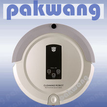 Wireless robotic vacuum cleaner A325 UV Sterilize home appliance Self-charge Vacuum cleaner(China)