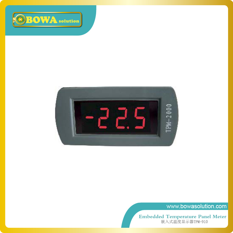 Embedded Temperature Panel Meter for food process equipment<br><br>Aliexpress
