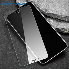 Buy 2Pcs/lot 9H Ultra-thin protective glass iphone 7 8 plus screen protector tempered glass Apple iphone x 6 6s 5 5s se 4s for $1.39 in AliExpress store