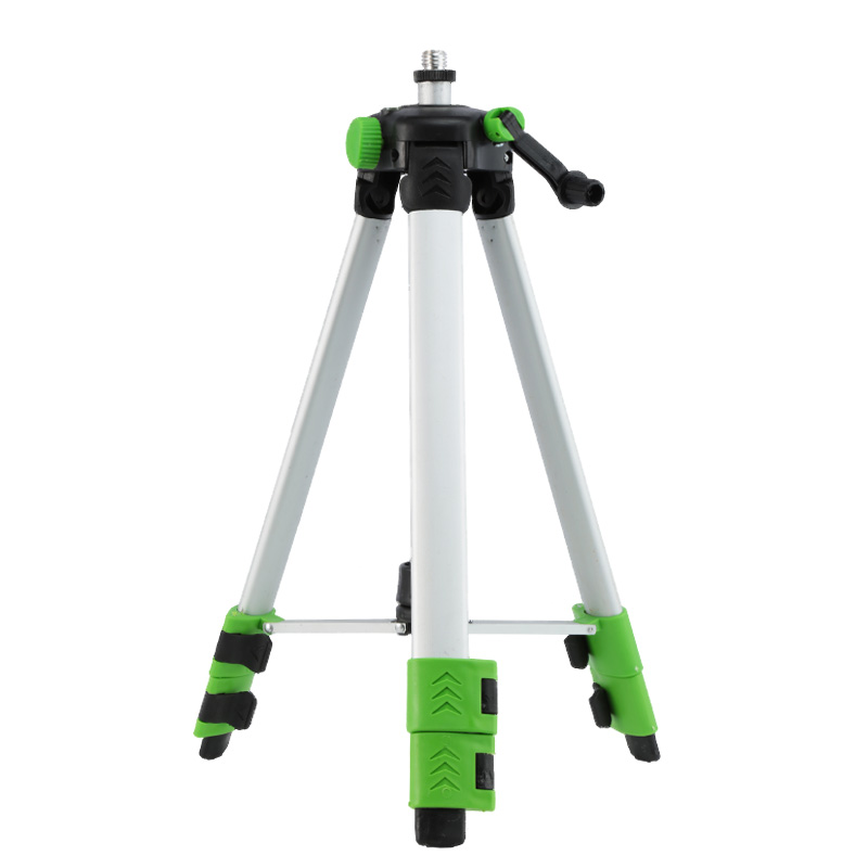 Infrared Level Tripod shelf bracket 1.2 m aluminum telescopic tripod laser level<br>