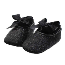 LONSANT детская обувь первые ходунки кроссовки с блестками противоскользящая мягкая подошва для малышей зимняя детская обувь Прямая поставка ...