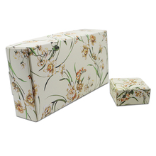 Retail 30pcs/lot Boutique Candy Handmade Soap Packaging Boxes Wedding Party Aniversary Favor Gift Craft Storage Package Box(China)