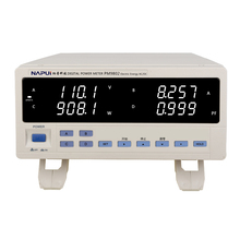Fast arrival PM9802 NEW BRAND Single-phase Voltage Current Power Factor & Power Meter AC/DC electrical energy accumulation(China)