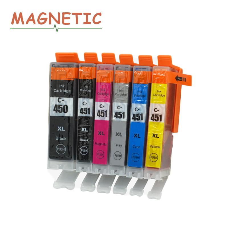 Ink cartridges pgi450