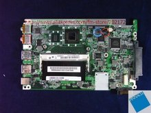 MBS8506001 Motherboard FOR ACER ASPIRE ONE 751h MB.S8506.001 31ZA3MB0090 ZA3 tested good(China)