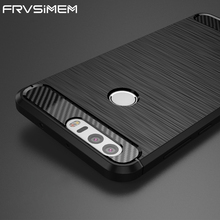 Frvsimem Full Cover Case For Huawei P9 P9Lite P10 Lite Plus 2017 Soft TPU For Huawei P10 P 9 10 all Around Protector Phone Case(China)