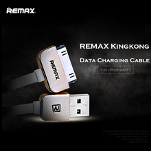 Remax lead USB Data cable for iPhone 4 4S iPad iPod Touch Nano