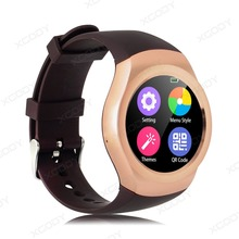 XGODY V365 SmartWatch Unlocke SIM GSM Watch Phone For Android IOS Huawei Smart Health Sports Wearable Devices Electronic Watch