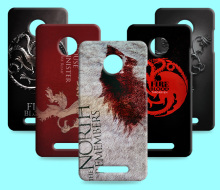 Ice and Fire Cover Relief Shell For Motorola Z Force Moto Z play XT1650 Cool Game of Thrones Phone Cases For Google Nexus 6 X(China)