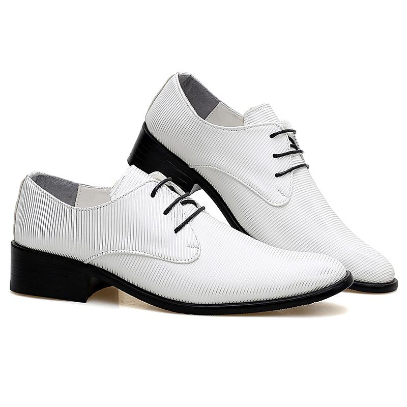 designer striped shoes men luxury brand fashion camouflage italian pointed male footwear designer man dress oxford shoes for men (3)