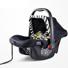 Lowest Price Healthy Tasteless Reverse Basket-Style safety Seat For Young Baby(China)