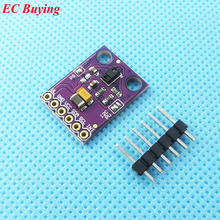 5pcs  DIY Mall RGB Gesture Sensor Module Interface I2C APDS-9960 ADPS 9960 for Arduino 3.3V Detectoin Proximity Sensing Color