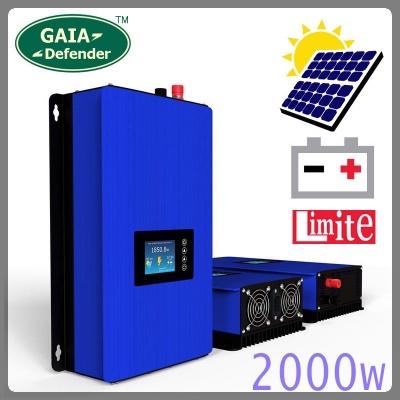 battery 2000gtil 400