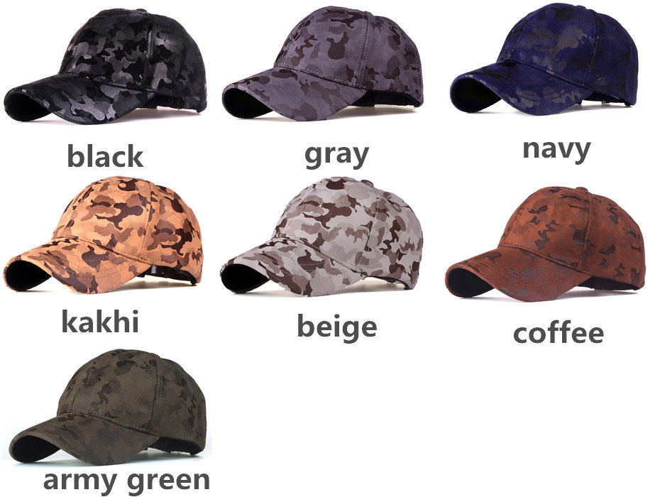 10f8837773a Detail Feedback Questions about Xthree camouflage baseball cap army ...