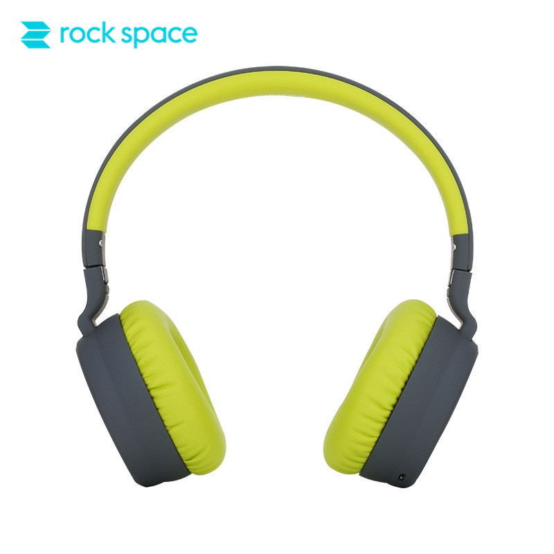 Wireless Bluetooth Headphones, ROCKSPACE S7 Hi-Fi Headset Stereo Earphones for Samsung with 3.5mm Jack Noise Cancelling<br>