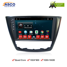 "9"" HD Android Car DVD Player GPS Glonass Navigation multimedia for Renault Kadjar 2015 2016 Auto BT Radio Audio Video Stereo"