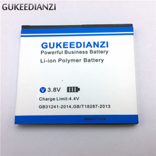 GUKEEDIANZI BB99100 1400mAh Phone Battery For HTC Google G5 Desire G7 A8181 T8188 A8180 A9188 T9188 Dragon Replacement Battery(China)