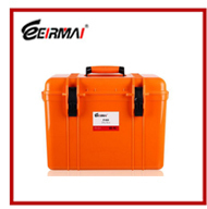 NEW ORANGE  production EIRMAI R50 manufacturer of dry box with belt and inner bag