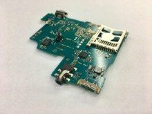 Genuine MotherBoard MainBoard Main PCB Board for PSP E1000 E 1000 Game Console Replacement Repair Part(China)