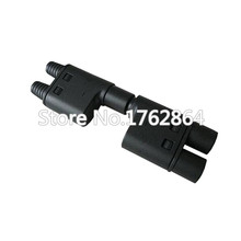 MC3 T type Solar connector,Male and Female Waterproof Plug,Solar panel connector,Pv connector MC3 connectors TUV certification(China)