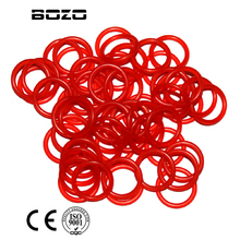New Paintball accessories High Strength Polyurethane O-rings for Slide Check/CO2/AIR Tank 50/100PCS FREE SHIPPING