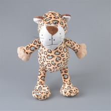 NICI 35cm Leopard Stuffed Plush Toy, Baby Kids Doll Gift Free Shipping