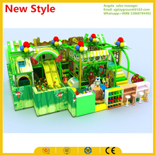 Factory price children indoor playground equipment for home