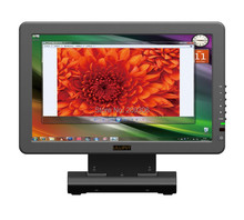 "LILLIPUT FA1011-NP/C/T 10.1"" LCD Touch Monitor with AV HDMI DVI Input"