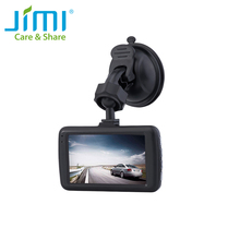 Jimi JC02 Hot Newest Full HD 1920x1080 Car DVR Dash Camera 120 Degree Camera Video Recorder Registrar Night Vision Car DVRS(China)