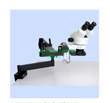 0.7X-4.5X Multiple Objective Microscope for Diamond Dental Operating Microscope Jewelry Microscope ghtool