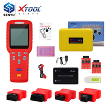100% Original Xtool X100 Pro Auto Key Programmer Online Update x100 Key Programmer Handheld Device for Programming Keys
