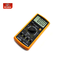 Resanta DT 9205A Multimeter Measure Current Voltage and Resistance Household  for Electrical Digital Display Multi functional