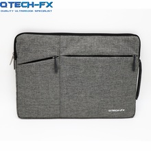 13/14/15/15.6inch Liner Sleeve Suitable Canvas Good Quality for QTECH, Apple, Lenovo, HP, Dell and other notebook computers Gift(China)