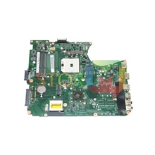 for toshiba satellite L750D L755D laptop motherboard DA0BLFMB6E0 A000081230 socket fs1 DDR3